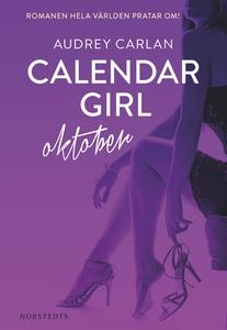 Calendar Girl : Oktober (e-bok) av Audrey Carla