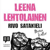 Rivo Satakieli - Maria Kallio 9