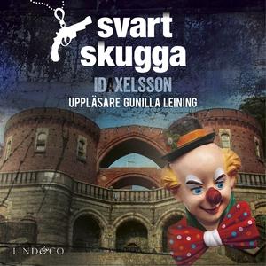Svart skugga (ljudbok) av Ida Axelsson