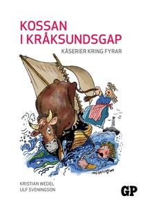 Kossan i Kråksundsgap: Kåserier kring fyrar (e-