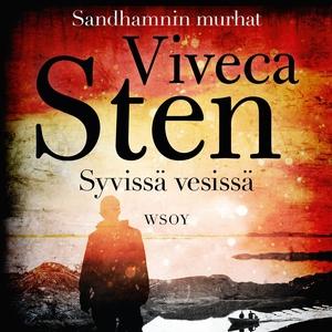 Syvissä vesissä (ljudbok) av Viveca Sten
