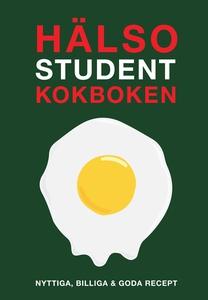 Hälsostudentkokboken (e-bok) av Sara Starkström