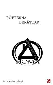 Rötterna berättar (e-bok) av Joel , Tommy , Ste