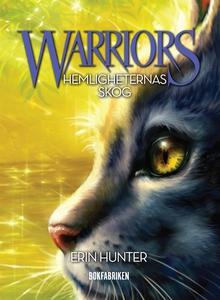Warriors. Hemligheternas skog (e-bok) av Erin H