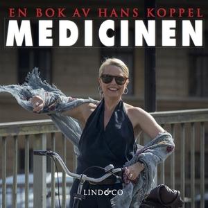 Medicinen (ljudbok) av Hans Koppel