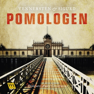 Pomologen (ljudbok) av Jan Sigurd, Hans Venners