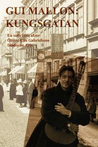 Kungsgatan (e-bok) av Gui Mallon