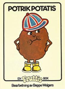 Fruttisarna - Potrik Potatis (e-bok) av Beppe W