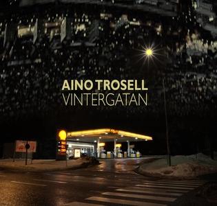 Vintergatan (ljudbok) av Aino Trosell