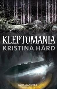 Kleptomania (e-bok) av Kristina Hård