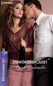Utanför rampljuset (e-bok) av Carol Marinelli