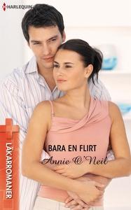 Bara en flirt (e-bok) av Annie O'Neil