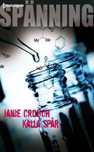 Kalla spår (e-bok) av Janie Crouch