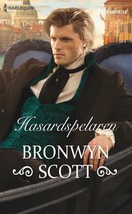 Hasardspelaren (e-bok) av Bronwyn Scott