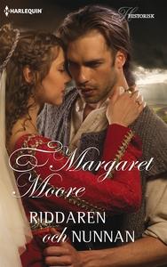 Riddaren och nunnan (e-bok) av Margaret Moore