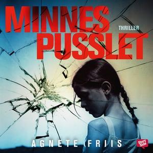 Minnespusslet (ljudbok) av Agnete Friis