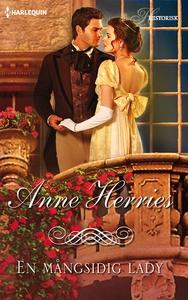 En mångsidig lady (e-bok) av Anne Herries