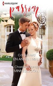 En annan man/Minnesluckan (e-bok) av Charlene S