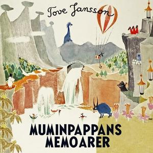 Muminpappans memoarer (ljudbok) av Tove Jansson