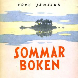 Sommarboken (ljudbok) av Tove Jansson