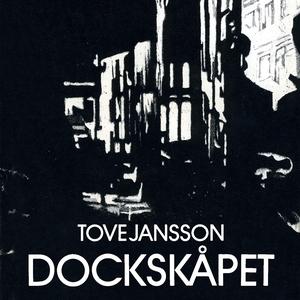 Dockskåpet (ljudbok) av Tove Jansson