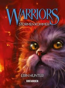 Warriors. Stormen kommer (e-bok) av Erin Hunter