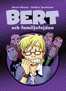 Bert och familjefejden (e-bok) av Sören Olsson,