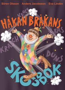 Håkan Bråkans skojbok (e-bok) av Sören Olsson,