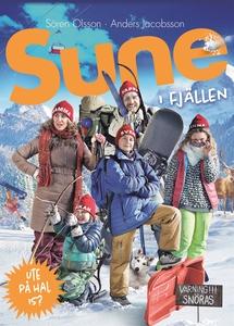 Sune i fjällen (e-bok) av Sören Olsson, Anders