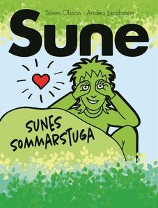 Sunes sommarstuga (e-bok) av Sören Olsson, Ande