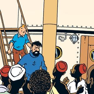 Koks i lasten (ljudbok) av Hergé,  Hergé