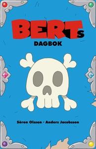 Berts dagbok 1 (e-bok) av Sören Olsson, Anders