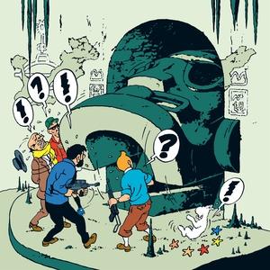 Plan 714 till Sydney (ljudbok) av Hergé,  Hergé