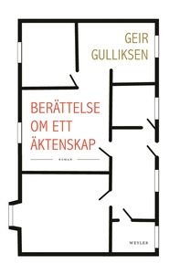 Berättelse om ett äktenskap (ljudbok) av Geir G