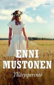 Yllätysperintö (e-bok) av Enni Mustonen