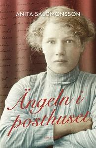 Ängeln i posthuset (e-bok) av Anita Salomonsson