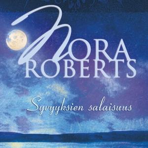 Syvyyksien salaisuus (ljudbok) av Nora Roberts