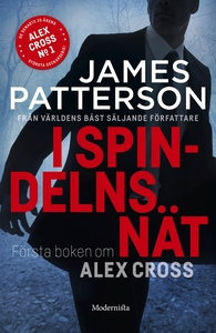I spindelns nät (Alex Cross #1) (e-bok) av Jame