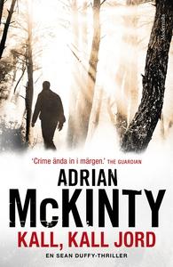 Kall, kall jord (En Sean Duffy-thriller) (e-bok