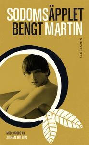 Sodomsäpplet (e-bok) av Bengt Martin