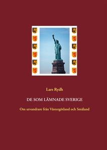 De som lämnade Sverige: Om utvandrare från Väst