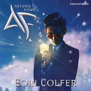 Artemis Fowl (ljudbok) av Eoin Colfer
