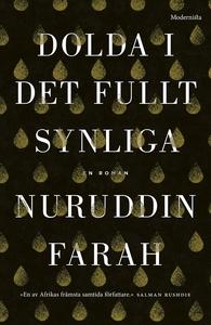 Dolda i det fullt synliga (e-bok) av Nuruddin F
