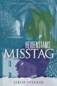 Heidenstams misstag (e-bok) av Jakob Sverker