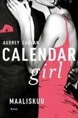 Calendar Girl. Maaliskuu