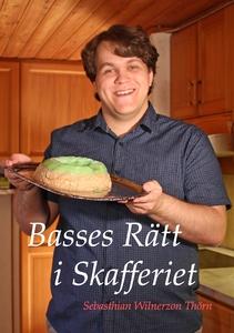 Basses Rätt i Skafferiet (e-bok) av Sebasthian