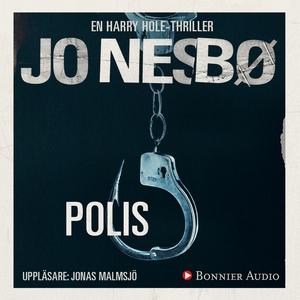 Polis (ljudbok) av Jo Nesbø