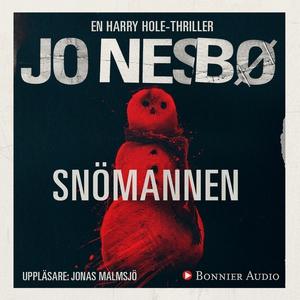 Snömannen (ljudbok) av Jo Nesbø