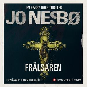 Frälsaren (ljudbok) av Jo Nesbø
