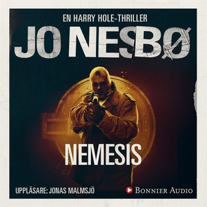 Nemesis (ljudbok) av Jo Nesbø
